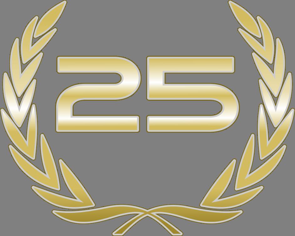 25 let machacek